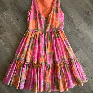 Tracy Feith Dresses - Tracy Feith for Target pink dress